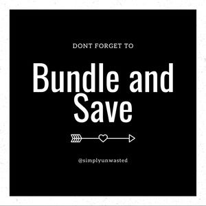 🔺Bundle and Save on Shipping🔺
